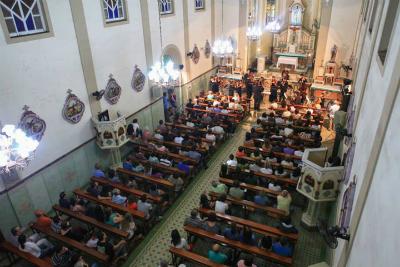 Orquestra Ouro Preto faz concertos gratuitos em cinco cidades