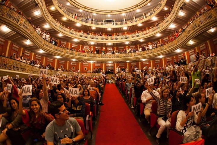 Orquestra Ouro Preto encerra Turnê Nacional com concerto em Brasília