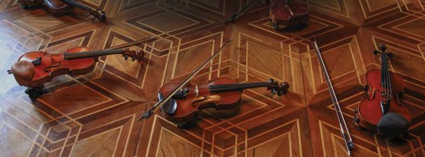 Orquestra Ouro Preto lança Concertos para Cordas – Antonio Vivaldi