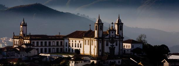 Orquestra Ouro Preto realiza apresentação em Ouro Preto, durante programação da Semana do Aleijadinho