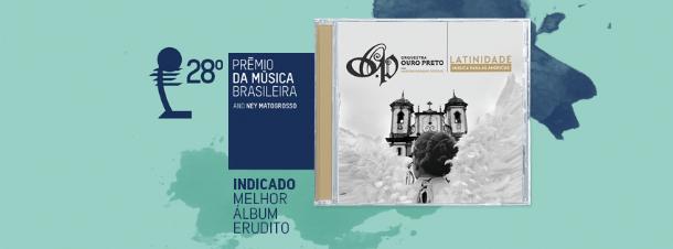 Prêmio da Música Brasileira 2017