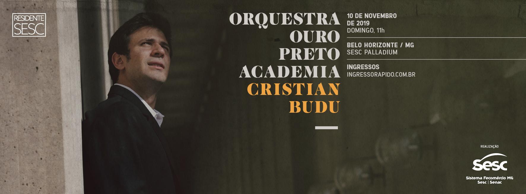 Cristian Budu