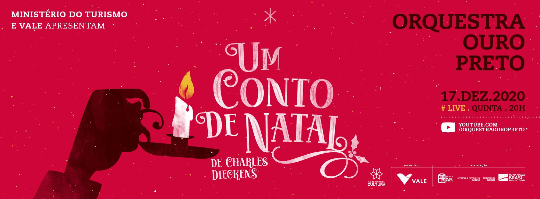 Live – Um Conto de Natal