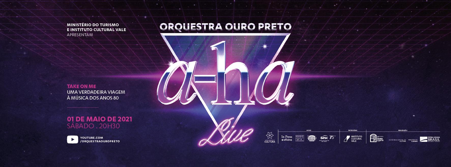 Live – A-Ha