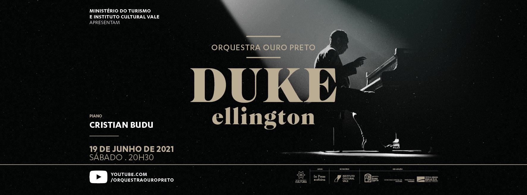 Live – Duke Ellington