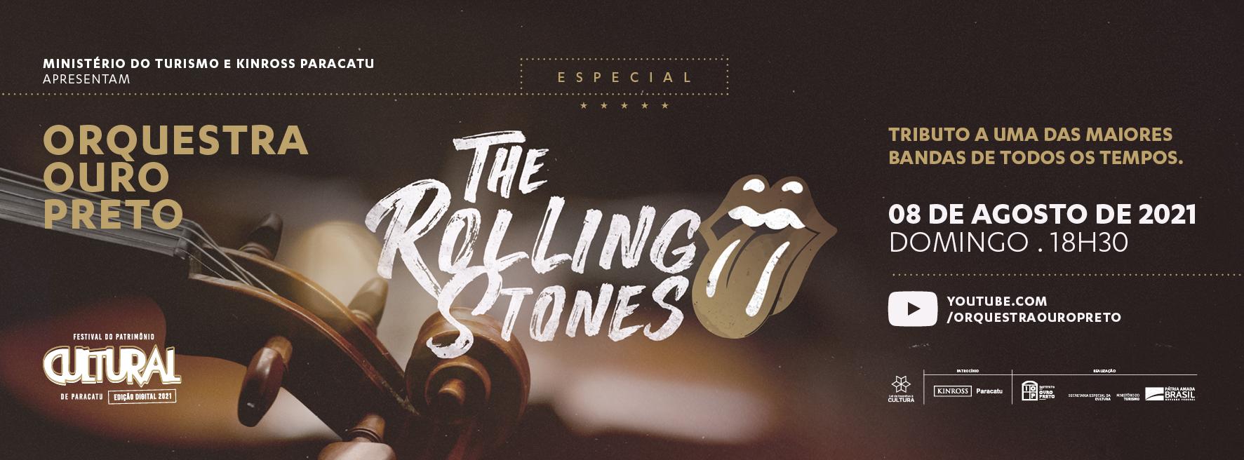 Live – Rolling Stones